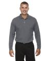 Devon & Jones® Men's DRYTEC20TM Performance Long-Sleeve Polo