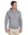 JERZEES® Adult 15.9 oz./lin. yd. Super Sweats® NuBlend® Fleece Pullover Hood