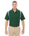 Devon & Jones® Men's DRYTEC20TM Performance Colourblock Polo