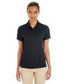 CORE365TM Ladies' Express Microstripe Performance Piqué Polo