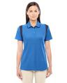 Devon & Jones® Ladies' DRYTEC20TM Performance Colourblock Polo