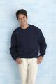 92000 Gildan Premium Cotton Ring Spun Fleece Adult Crewneck Sweatshirt
