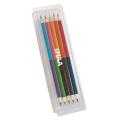 CREATIVE CAT COLOURED PENCIL SET