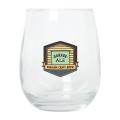 ROWBECK 450 ML. (15 OZ.) STEMLESS WINE GLASS