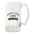 BREWMASTER 500 ML. (17 OZ.) BEER STEIN